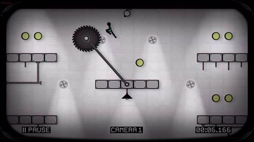 Capturas de pantalla del juego Collect or die para iPhone, iPad o iPod.