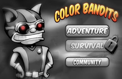 Color Bandits