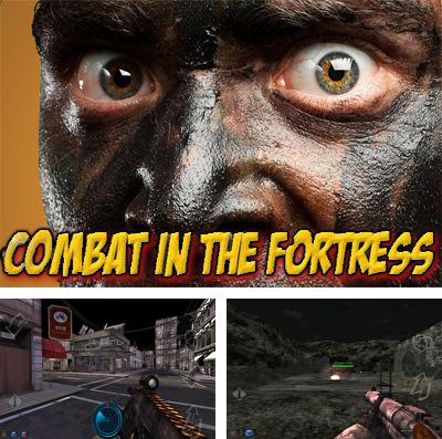 In addition to the game Football manager classic 2015 for iPhone, iPad or iPod, you can also download Combat In The Fortress for free.