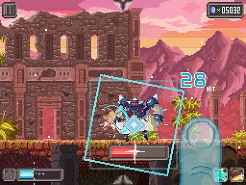 Download Combo queen iPhone free game.
