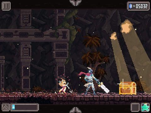 Screenshots of the Combo queen game for iPhone, iPad or iPod.
