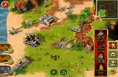 Free Command & Conquer. Red Alert download for iPhone, iPad and iPod.