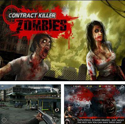 In addition to the game Bravo Jump for iPhone, iPad or iPod, you can also download Contract Killer: Zombies for free.