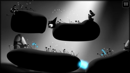 Capturas de pantalla del juego Contre Jour para iPhone, iPad o iPod.