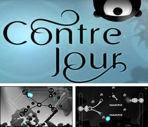 In addition to the game To-Fu fury for iPhone, iPad or iPod, you can also download Contre Jour for free.