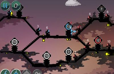 Capturas de pantalla del juego Control Craft 2 para iPhone, iPad o iPod.