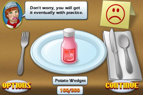 Descarga gratuita de Cooking academy para iPhone, iPad y iPod.
