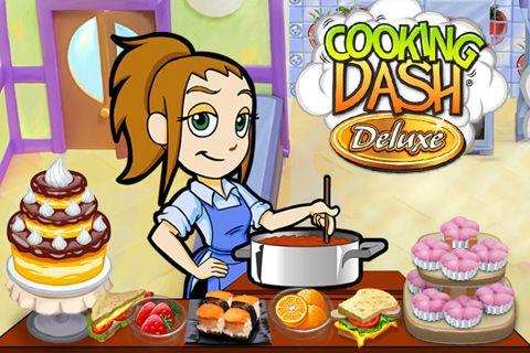 Cooking Dash Deluxe Descargar Para Iphone Gratis El Juego Revuelto