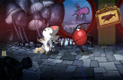Screenshots of the Cool Clash game for iPhone, iPad or iPod.