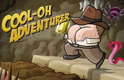 Cool-Oh Adventurer