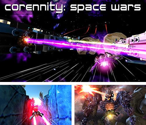 Corennity: Space wars