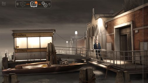 Free Corto Maltese: Secrets of Venice download for iPhone, iPad and iPod.