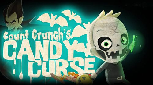 Count crunch's: Candy curse