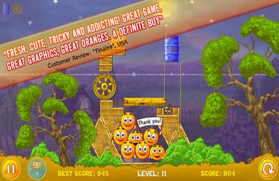 Cover Orange iPhone game - free  Download ipa for iPad