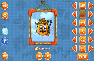 Download Cover Orange 2 iPhone free game.