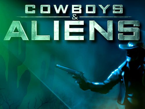 Cowboys & aliens soundtrack jake-lonergan youtube.
