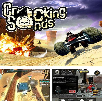 In addition to the game Deus Ex: The Fall for iPhone, iPad or iPod, you can also download Cracking Sands for free.