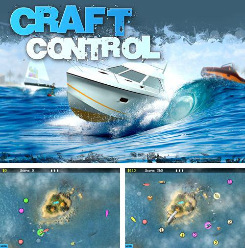In addition to the game FINAL FANTASY IV for iPhone, iPad or iPod, you can also download Craft сontrol for free.