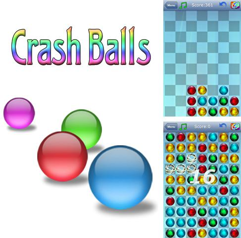 In addition to the game Street Fighter 4 for iPhone, iPad or iPod, you can also download Crash balls for free.