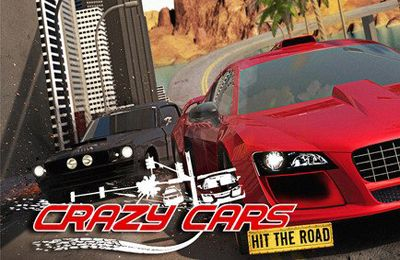 Crazy Cars - Hit The Road
