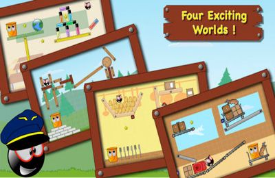 Download Crazy School 2 iPhone free game.