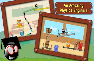 Free Crazy School 2 download for iPhone, iPad and iPod.