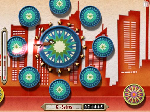 Free Crazy wheel rider download for iPhone, iPad and iPod.