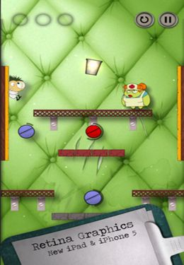 Screenshots do jogo Crazytarium para iPhone, iPad ou iPod.