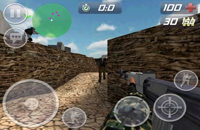 Baixe Critical Missions: SWAT gratuitamente para iPhone, iPad e iPod.