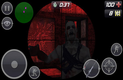 Screenshots do jogo Critical Missions: SWAT para iPhone, iPad ou iPod.