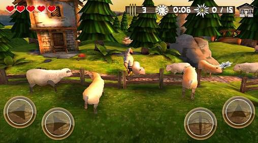 Скачать Crossbow warrior: The legend of William Tell на iPhone бесплатно
