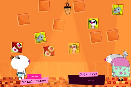 Capturas de pantalla del juego Crumpets para iPhone, iPad o iPod.