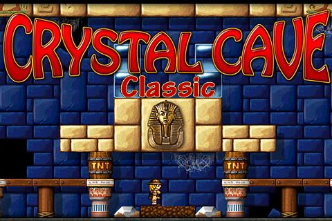 Crystal cave: Classic