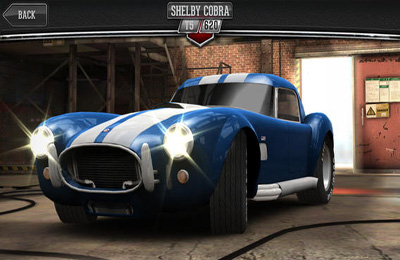 Descarga gratuita de CSR Classics para iPhone, iPad y iPod.