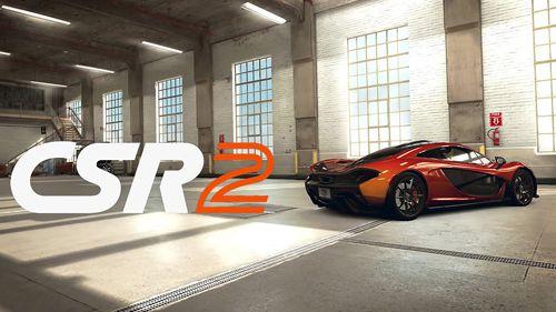 csr racing download