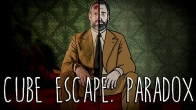 Скачать Cube escape: Paradox для iPhone. Бесплатная игра Кубический побег: Парадокс на Айфон.