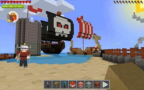 Baixe Cube lands gratuitamente para iPhone, iPad e iPod.
