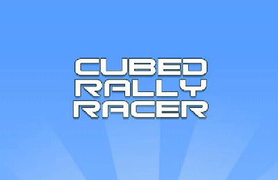 Cubed Rally Redline