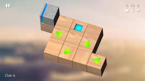 Free Cubix challenge download for iPhone, iPad and iPod.