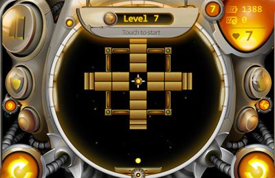 Free Cybernarium download for iPhone, iPad and iPod.