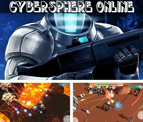 In addition to the game Quest for revenge for iPhone, iPad or iPod, you can also download Cybersphere online for free.