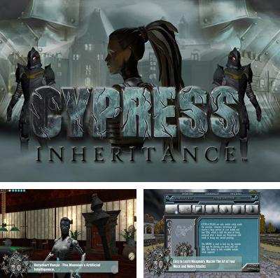 In addition to the game Armed Conflict for iPhone, iPad or iPod, you can also download Cypress Inheritance for free.
