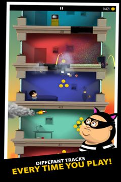 Free Daddy Was A Thief download for iPhone, iPad and iPod.
