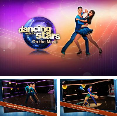 In addition to the game Birdy Bounce for iPhone, iPad or iPod, you can also download Dancing with the Stars On the Move for free.