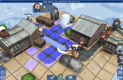 Download Danger Alliance: Battles iPhone free game.