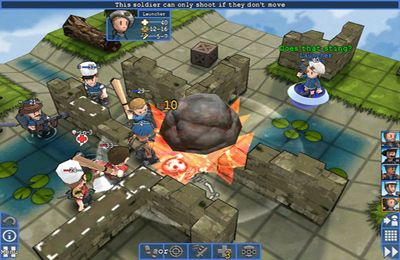 Free Danger Alliance: Battles download for iPhone, iPad and iPod.