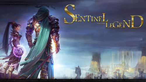 Dark descent: Sentinel legend