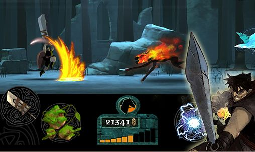 Download Dark guardians iPhone free game.