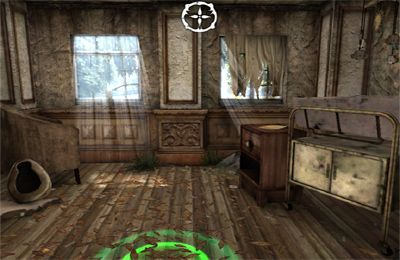 Download Dark Meadow iPhone free game.