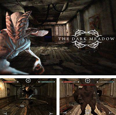 In addition to the game Draw a stickman: Epic 2 for iPhone, iPad or iPod, you can also download Dark Meadow for free.